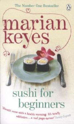Sushi for Beginners - Keyes, Marian