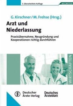 Arzt und Niederlassung