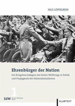 Ehrenbürger der Nation - Löffelbein, Nils