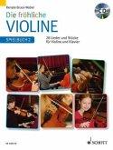 Die fröhliche Violine / Die fröhliche Violine