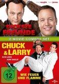 Dickste Freunde / Chuck & Larry (2 Discs)