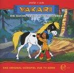 Yakari - Die Suche nach Kleiner Donner, 1 Audio-CD