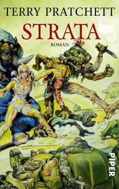 Strata (eBook) - Terry Pratchett