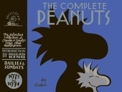 The Complete Peanuts Volume 12: 1973-1974 - Schulz, Charles M.