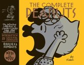 The Complete Peanuts Volume 11: 1971-1972