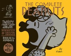 The Complete Peanuts Volume 11: 1971-1972 - Schulz, Charles M.