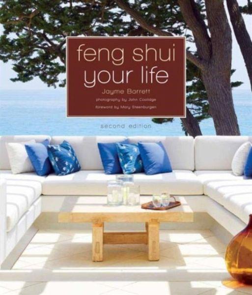 feng shui your life von jayme barrett englisches buch b. Black Bedroom Furniture Sets. Home Design Ideas