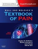 Wall & Melzack's Textbook of Pain: Expert Consult - Online and Print