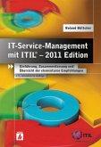 IT-Service-Management mit ITIL® - 2011 Edition