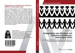 Integration von Kindern mit Autismus-Spektrum-Störungen (ASS)