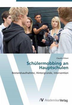 Schülermobbing an Hauptschulen