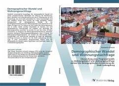 Demographischer Wandel und Wohnungsnachfrage