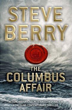 The Columbus Affair - Berry, Steve