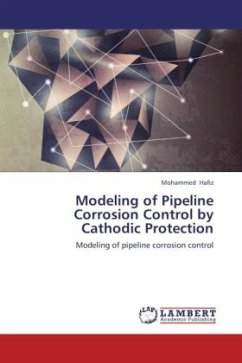 Modeling of Pipeline Corrosion Control by Cathodic Protection