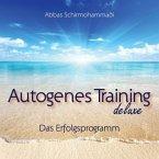 Autogenes Training deluxe, Audio-CD