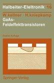 GaAs-Feldeffekttransistoren
