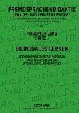 Bilinguales Lernen