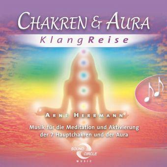 Chakren aura klangreise 1 audio cd von arne herrmann for Arne herrmann