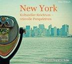 New York, 2 Audio-CDs