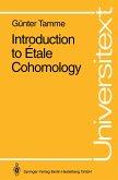Introduction to Étale Cohomology