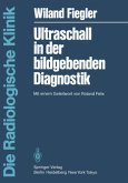 Ultraschall in der bildgebenden Diagnostik