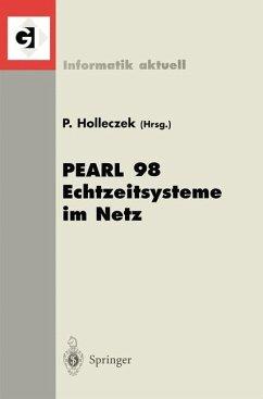 PEARL 98 Echtzeitsysteme im Netz
