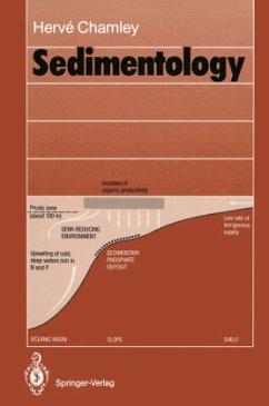 Sedimentology - Chamley, Herve