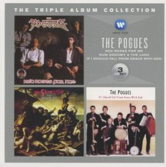 The Triple Album Collection - Pogues,The