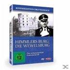 Himmlers Burg: Die Wewelsburg Das weltanschauliche Zentrum der SS