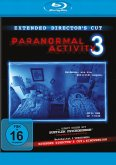 Paranormal Activity 3 (Extended Director's Cut, + Kinoversion)