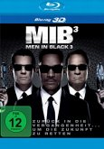 Men in Black 3 (Blu-ray 3D, + Blu-ray 2D)