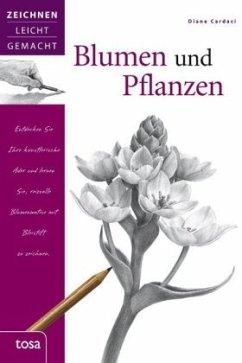 Blumen und Pflanzen - Cardaci, Diane