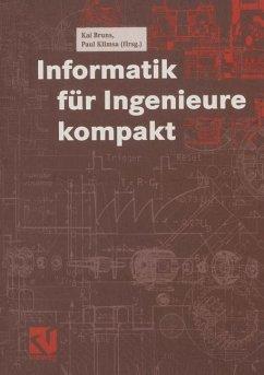 Informatik für Ingenieure kompakt