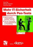 Mehr IT-Sicherheit durch Pen-Tests