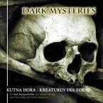 Kutna Hora - Kreaturen des Zorns, Audio-CD