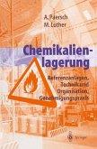 Chemikalienlagerung