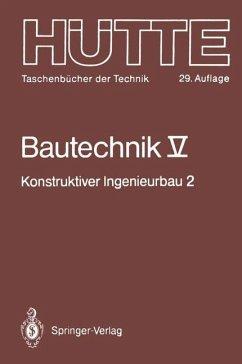 Bautechnick