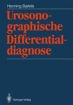 Urosonographische Differentialdiagnose - Bartels, H.