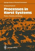 Processes in Karst Systems