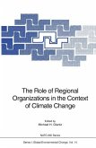 The Role of Regional Organizations in the Context of Climate Change