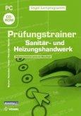Prüfungstrainer Sanitär- und Heizungshandwerk, CD-ROM