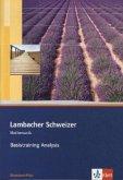 Lambacher Schweizer. 11. und 12. Schuljahr. Basistraining Analysis. Rheinland-Pfalz