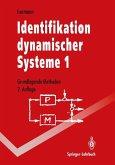 Identifikation dynamischer Systeme 1