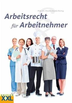 Arbeitsrecht für Arbeitnehmer - Ossola-Haring, Claudia