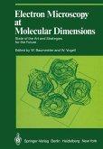 Electron Microscopy at Molecular Dimensions