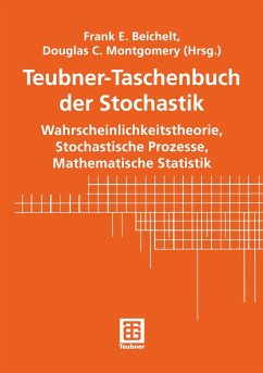 Teubner-Taschenbuch der Stochastik
