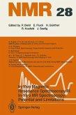 In-Vivo Magnetic Resonance Spectroscopy III: In-Vivo MR Spectroscopy: Potential and Limitations