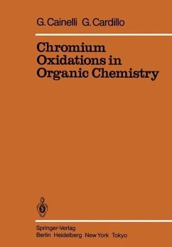 Chromium Oxidations in Organic Chemistry - Cainelli, G.; Cardillo, G.