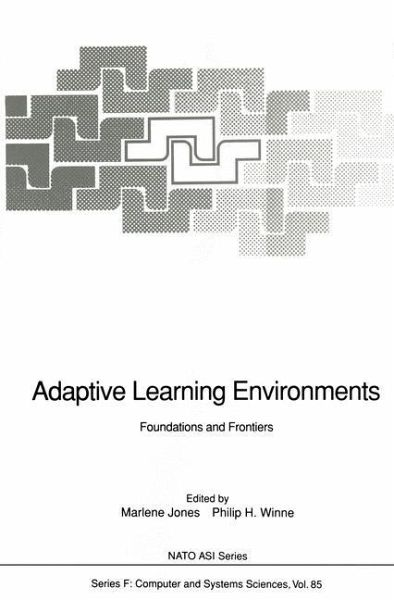 Adaptive Education