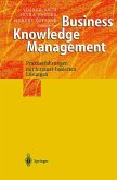 Business Knowledge Management